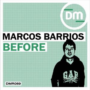 BARRIOS, Marcos - Before