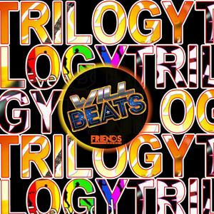 DJ WILL BEATS - Trlogy