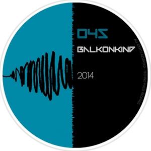 BALKONKIND - 2014