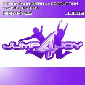 BANANAMAN/GISBO/CORRUPTION feat KELLIE WOODS - Airwaves