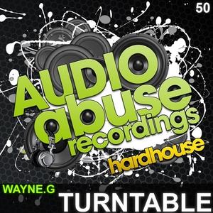WAYNE G - Turntable