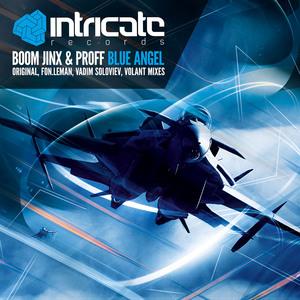 PROFF/BOOM JINX - Blue Angel