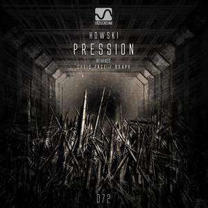HOWSKI - Pression