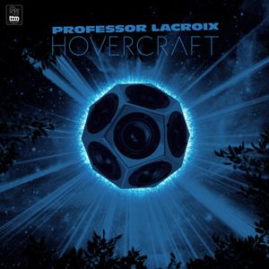 PROFESSOR LACROIX - Hovercraft