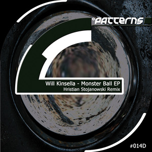 KINSELLA, Will - Monster Ball EP
