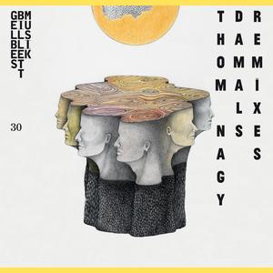 NAGY, Thom - Damals Remixes