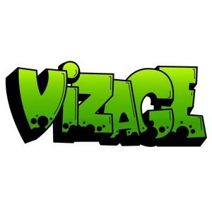 VIZAGE - Turn It Up