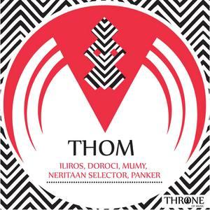 VARIOUS - Thom
