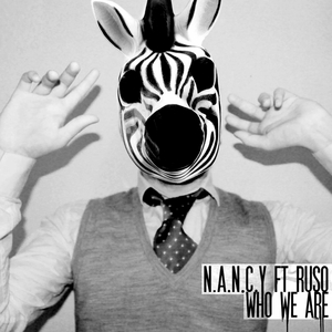 NANCY feat RUSO - Who We Are