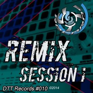 D WAN/DJ SECOND SKIN/MARCO JS - Remix Session 1