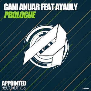 ANUAR, Gani feat AYAULY - Prologue
