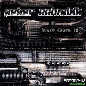SCHMIDT, Peter - Audio Check In