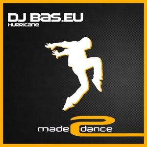 DJ BASEU - Hurricane