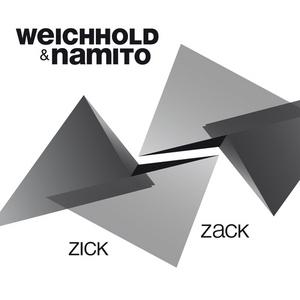 WEICHHOLD/NAMITO - Zick Zack