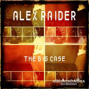 RAIDER, Alex - The Big Case