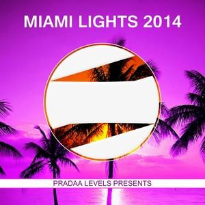 VARIOUS - Miami Lights 2014