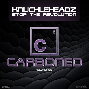 KNUCKLEHEADZ - Stop The Revolution
