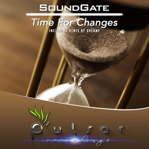 SOUNDGATE - Time For Changes