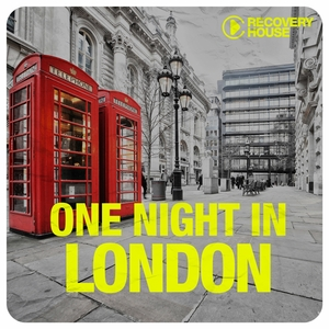 VARIOUS - One Night In London Vol 2