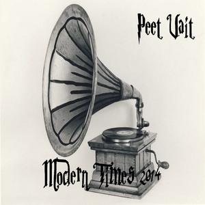 VAIT, Peet - Modern Times 2014