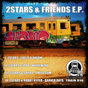 VARIOUS - 2Stars & Friends