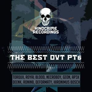 VARIOUS - The Best Out Vol 6