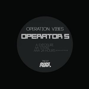 OPERATOR S - Operation: Vibes