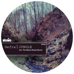 GEFRA - Jungle
