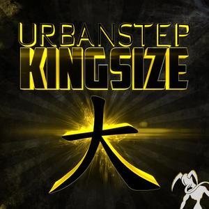 URBANSTEP - Kingsize