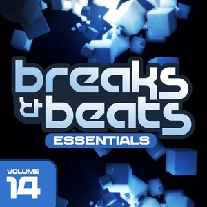 VARIOUS - Breaks & Beats Essentials Vol 14