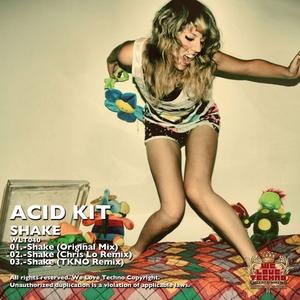 ACID KIT - Shake