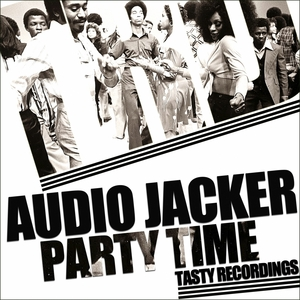 AUDIO JACKER - Party Time