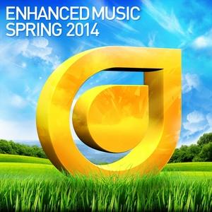 VARIOUS - Enhanced Music: Spring 2014