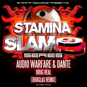 AUDIO WARFARE/DANTE - Drug Real (Douglas Remix)