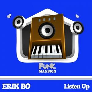 BO, Erik - Listen Up