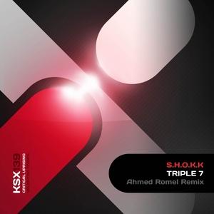 SHOKK - Triple 7