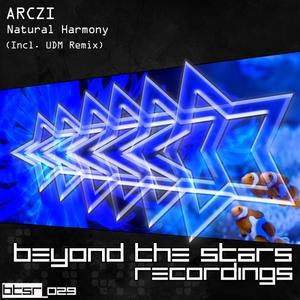 ARCZI - Natural Harmony
