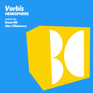 VORBIS - Hemisphere