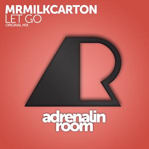 MRMILKCARTON - Let Go