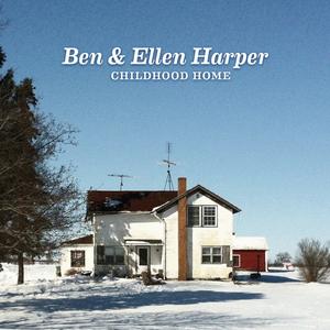 BEN HARPER - Childhood Home