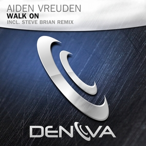 VREUDEN, Aiden - Walk On