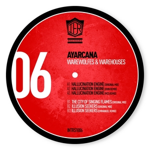 AYARCANA - Warewolves & Warehouse