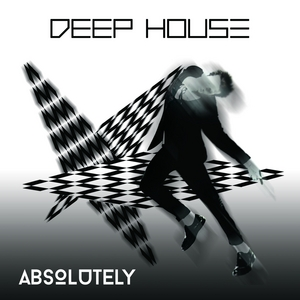 VARIOUS - Absolutely Deep House