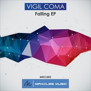 VIGIL COMA - Falling