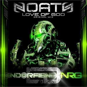 NOATH - Love Of God