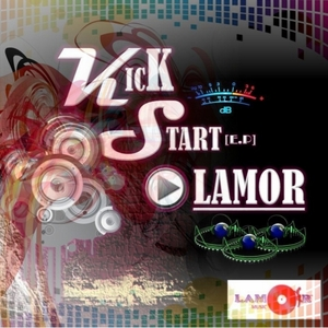 DJ LAMOR - Kick Start EP