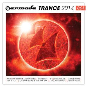 VARIOUS - Armada Trance 2014-001