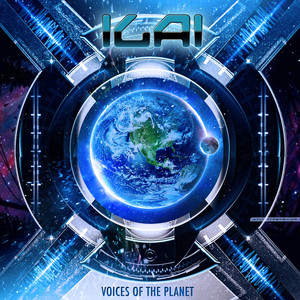 ILAI - Voices Of The Planet