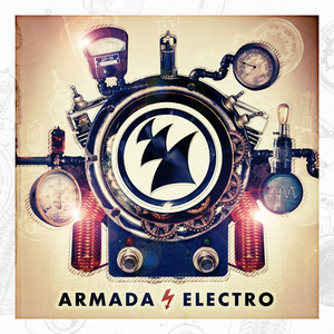 VARIOUS - Armada Electro