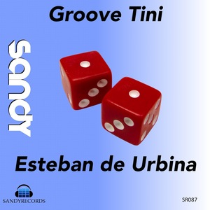 DE URBINA, Esteban - Groove Tini
